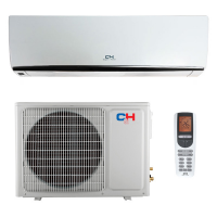 Кондиціонер Cooper&Hunter CH-S09FTX5 (WINNER INVERTER)