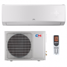 Кондиционер Cooper&Hunter CH-S12FTXE (ALPHA INVERTER)
