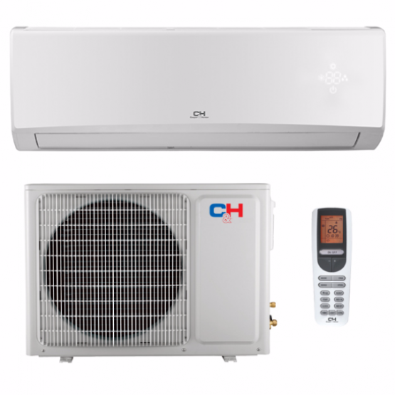 Кондиционер Cooper&Hunter CH-S24FTXE (ALPHA INVERTER)