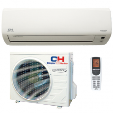 Кондиционер Cooper&Hunter CH-S24FTXN (NORDIC PLUS INVERTER)