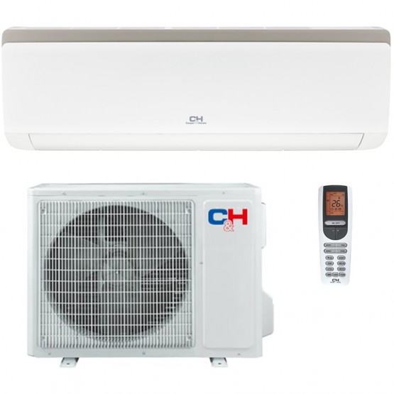 Кондиционер Cooper&Hunter Air Master Inverter CH-S24FTXP-NG