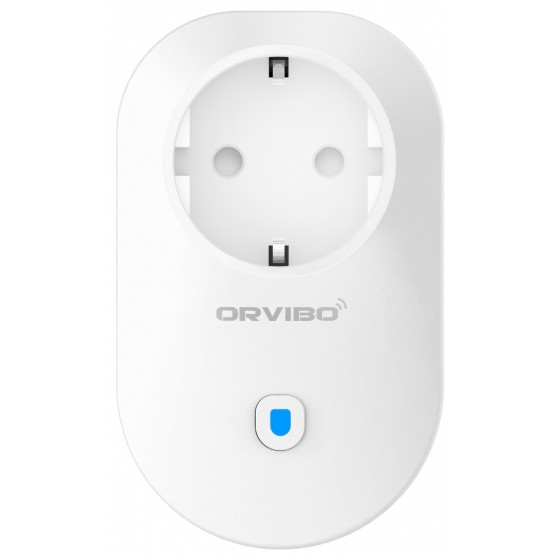 Умная розетка Orvibo B25EU WiFi Plug