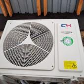 Пример монтажа Кондиционер Cooper&Hunter Vital Inverter CH-S07FTXF-NG 2