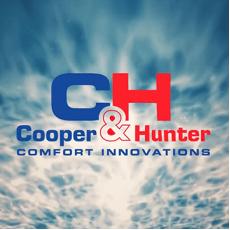 Кто и как производит кондиционеры Cooper&Hunter