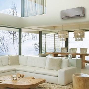 Отвечаем на популярный вопрос: можно ли включать кондиционер зимой?